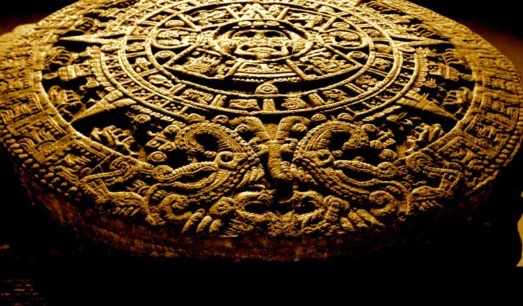 7 datos enigm ticos sobre el calendario azteca m xico for Del sol horario